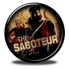 The Saboteur by RaVVeNN.deviantart.com on @deviantART