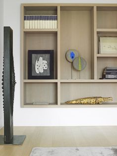 Karin Meyn | Arrangement with unique objects