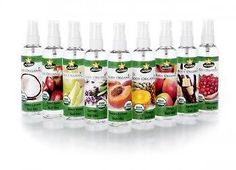 Body Mist Coconut Organic By Nature's Paradise by Nature's Paradise. $10.99. Organic and all natural. Contains only water and fruit extracts. 8 oz spray bottle. Hard to find. Enjoy the splash of these USDA Certified Organic Body Mist. With the most refreshing scents that last all day long. A great way to smother yourself in beautiful aroma's with out the risk of chemical fragrances or synthetic scents. Each and every one of our mist are made with scents that have been naturally d...