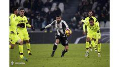 Juventus - Bologna Foto Gallery - Juventus.com