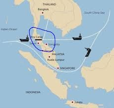 The real threat to S'pore – construction of Thai's Kra Canal financed by China Political Geography, Panama Canal, Very Bad, Southern Italy, Black Sea, Kuala Lumpur, Southeast Asia, Bangkok, Singapore