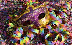 Buona Domenica & Buon Carnevale!