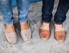 Spanish sandles