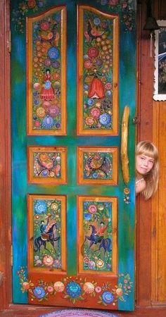 городецкая роспись на мебели: 10 тыс изображений найдено в Яндекс.Картинках