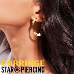 Piercing, Star Wars, Pearl Earrings, Pearls, Jewelry, Studs, Pearl Studs, Jewlery, Bijoux