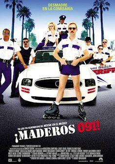 ¡Maderos 091! (Audio Latino) 2007 online
