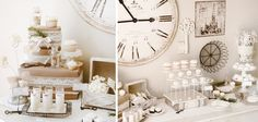 tons of bridal shower ideas