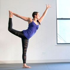 Ready to change your fitness routine? Try this at home yoga routine to help increase your flexibility, balance, strength, and improve your overall health! #fitnessroutine  #fitnessroutine #yogaroutine