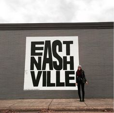 Nashville really is such a great city & I am thankful to have this gorgeous place to serve as the backdrop of many outfit photos for this blog. I used to plan my photoshoots around new murals (I need