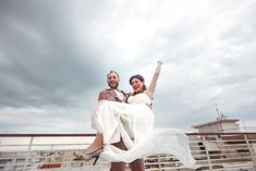This Real Couple had to Postpone their Wedding and This is Why