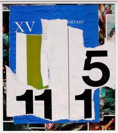 Onze Quinze collage 2004