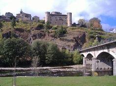 Puebla de Sanabria y su Castillo