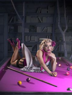 Pin Up Girls Photography - I LOVE this photo!!!