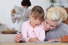 Deti pri diktátoch môžu pracovať samostatne alebo s rodičom.