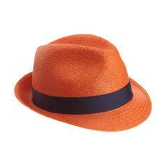 Borsalino Panama Hat at Barneys.com
