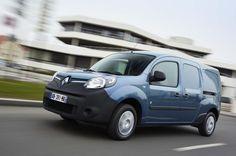 Renault Kangoo review - http://autotras.com