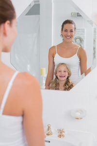 Body Positive: 10 Tips to Creating a Better Body Image for You and Your Daughter