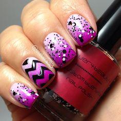 Instagram photo by  aselvera33  #nail #nails #nailart