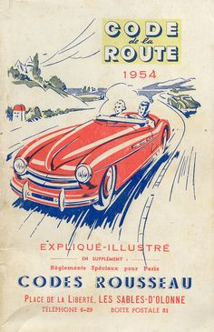 coderoute1954 p0 by pilllpat (agence eureka), via Flickr