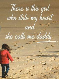 To dad from daughter. 60 quotes about father and daughter relationship. Find the perfect dad and daughter quotes to let your dad know that you appreciate what he's done for you. Quotes for Father's Day or just because. Funny Father Daughter Quotes, Love My Daughter Quotes, Love My Boyfriend Quotes, My Girlfriend Quotes, Love Mom Quotes, Father And Daughter Love, Niece Quotes, Fathers Day Quotes, Son Quotes