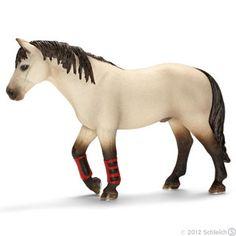 Trained Horse by Schleich | eBeanstalk