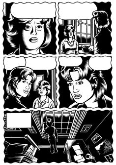 charles burns - Google Search