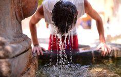 En imágenes: la ola de calor que asfixia a España  http://w.abc.es/66yfl6
