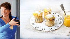Τέλεια λεμονόπιτα με σιρόπι και απίστευτη κρέμα λεμόνι από την Αργυρώ | Offsite | Ειδήσεις, Κύπρος, Πολιτική, Απόψεις Eggs, Bread, Breakfast, Food, Morning Coffee, Brot, Essen, Egg, Baking