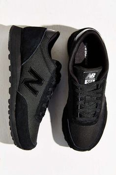 New Balance X UO Black 501 Running Sneaker - Urban Outfitters - 8 fit like 8.5