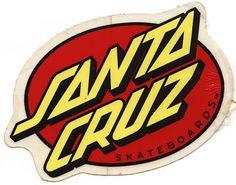 Santa Cruz - oblong classic dot variation