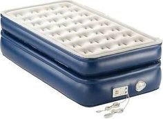 Jcpenney Home Queen Deluxe Air Mattress Found At