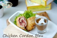 Baby Toddy's bestselling Cordon Bleu- so proud :)