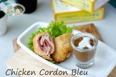 Baby Toddy's bestselling Cordon Bleu- so proud :)