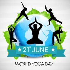 International Yoga day 2017 is celebrated on June People around the world celebrates with different activities . get latest Images Quotes & Greetings, Messages for World Yoga Day 2017 Yoga Day Quotes, Composting Machine, Happy Yoga Day, World Yoga Day, Best Physique, International Yoga Day, School Decorations, Day Wishes, Trending Topics