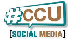 We are pleased to be accepting applications for our #CCUSocialMedia Student Advisory Group until Sept. 4 at 5 pm. This will be a group for students interested in a career in social media who want to add some experience to their resume. It will focus mostly on how a social media program is executed on a university campus but it will look at other industries outside of higher education as well.  Another important component of the group will be the participation of members. Read more here: