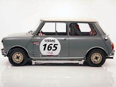 Little mini racer