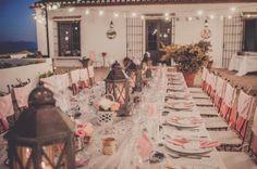 свадьба в малаге - организация свадьбы на коста дель соль Wedding Table, Wedding Reception, Big Day, Table Settings, Table Decorations, Nice, Furniture, Home Decor, Dress