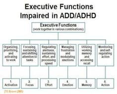 The Mysteries of ADD and High IQ The five truths about Attention Deficit Disorder Adhd Help, Attention Deficit Disorder, Adhd Brain, Adhd Strategies, Adhd And Autism, Adhd Kids, Adult Adhd, Executive Functioning, Trouble