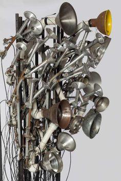 Instrumentos realizados durante más de 14 años se verán en la exposición de CaboSanRoque...
