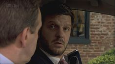 """Jason Hughes in the Midsomer Murders episode """"The Oblong Murders"""""""