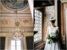 Agnese Spina Imagery | [ I Have a Dream ] Inspiration Shooting a Palazzo Barbò