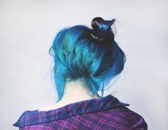 Underlayer - blue