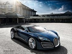 Cars-HD-Wallpapers: Bugatti Ettore best HD picture