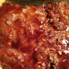 66 ideas meat loaf venison brown sugar for 2019 Venison Meatloaf Recipe, Meatloaf Recipes, Sausage Recipes, Beef Recipes, Crockpot Carrots, Meat For A Crowd, Baked Meatball Recipe, Pasta With Meat Sauce, Meat Shop