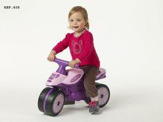 #Ebay #Girl #Ride-on #Motorbike #Balance #Sturdy #Foot #To #Floor #Wide #Wheel #Moto #Strawberry
