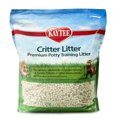 Kaytee Small Animal Critter Litter -- You can obtain more details by clicking on the picture. (This is an affiliate link). Rabbit Litter, Litter Pan, Cat Cages, Potty Training, Pet Supplies, Pets, Animals, Small Animals, Rabbits