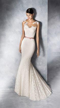 White One - Vestidos y trajes de novia - Wedding dresses and bridal gowns - Collection