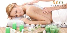#Alicante. #Relax. 5 tratamientos corporales antiestrés para que recargues tu energía por sólo 19€