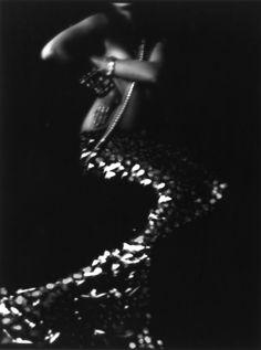 SARA IMLOUL THE BLACK CIRCUS, 2010
