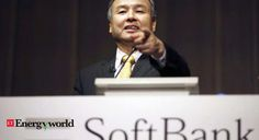 Japan's SoftBank to invest up to $100 billion in India solar power project – NHK https://energy.economictimes.indiatimes.com/news/renewable/japans-softbank-to-invest-up-to-100-billion-in-india-solar-power-project-nhk/64595287
